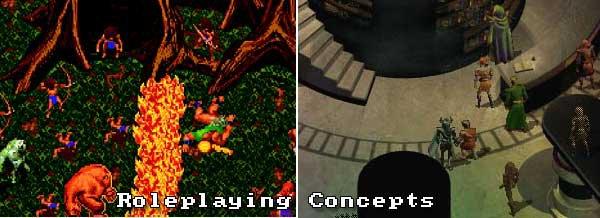 thumbnail of RPG Concepts: NPCS