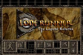 thumbnail of Lode Runner Returns Review
