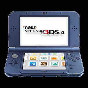 thumbnail of Nintendo 3DS
