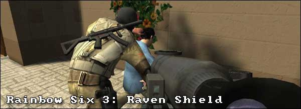 coop games rainbow six raven shield
