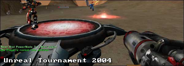 coop games unreal tournament 2004