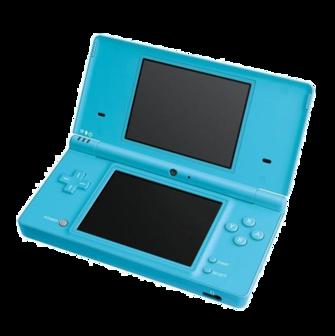 thumbnail of Nintendo DS