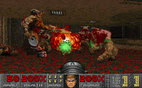 thumbnail of Early Shooter Clones