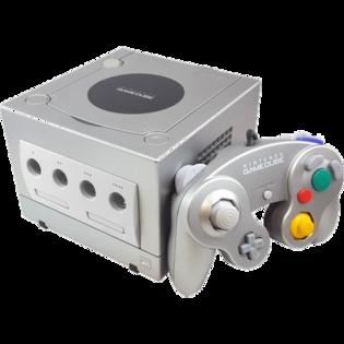 thumbnail of Nintendo GameCube
