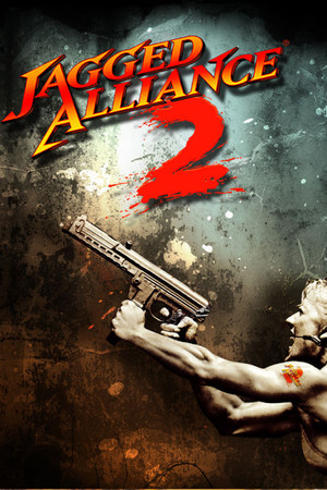 thumbnail of Jagged Alliance 2 Review