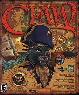 thumbnail of Captain Claw Review