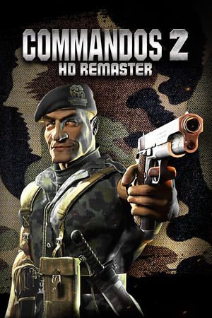 thumbnail of Commandos 2: Men of Courage Review