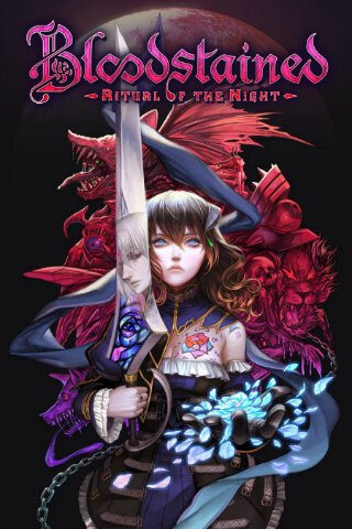 thumbnail of Bloodstained: Ritual of the Night Switch Review