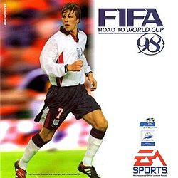 thumbnail of FIFA: Road to World Cup 98