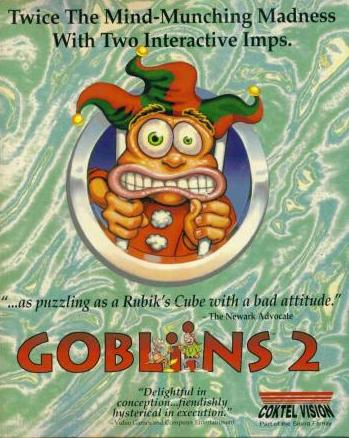 thumbnail of Gobliins 2: the Review