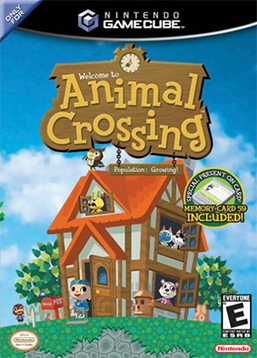 thumbnail of 31 Animal Crossing GCN Features that (never?) returned