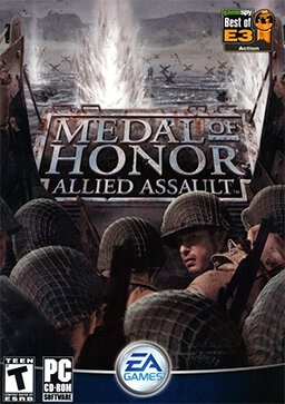 thumbnail of Medal of Honor: Allied Assault Review