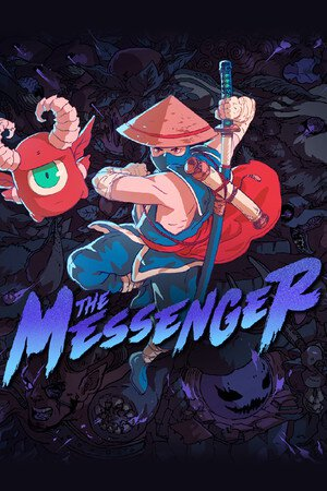 thumbnail of The Messenger: the perfect love-hate relationship