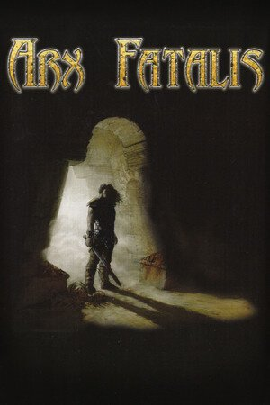 thumbnail of Arx Fatalis: the Review