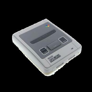 thumbnail of Super Nintendo Entertainment System