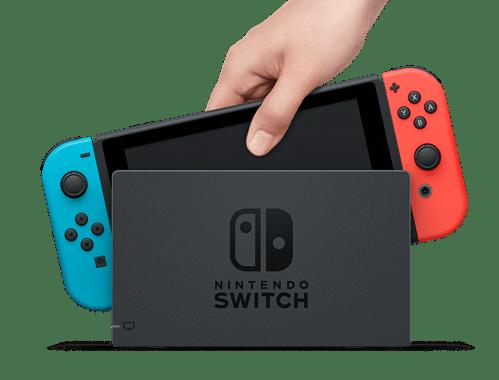 thumbnail of Nintendo Switch